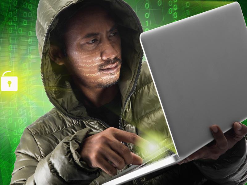 Cyberjacker 800
