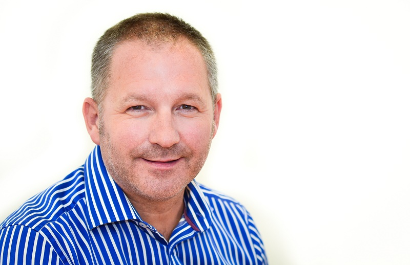 Paul Parkinson hs