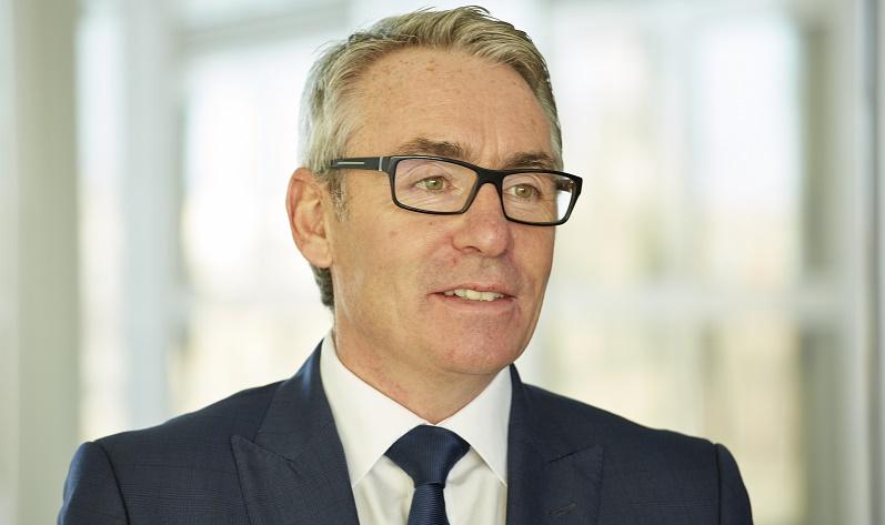 Tim Buchan CEO Zenith