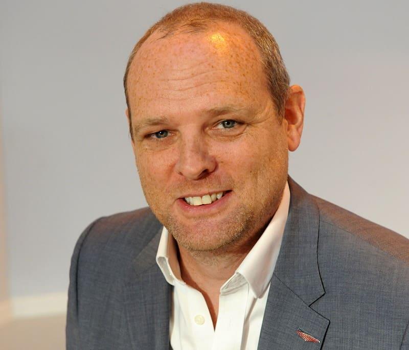 Paul Hollick chairman ICFM