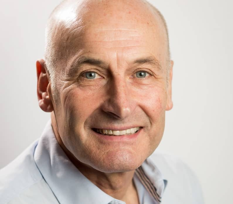 APD Global Research CEO Rob Whalley