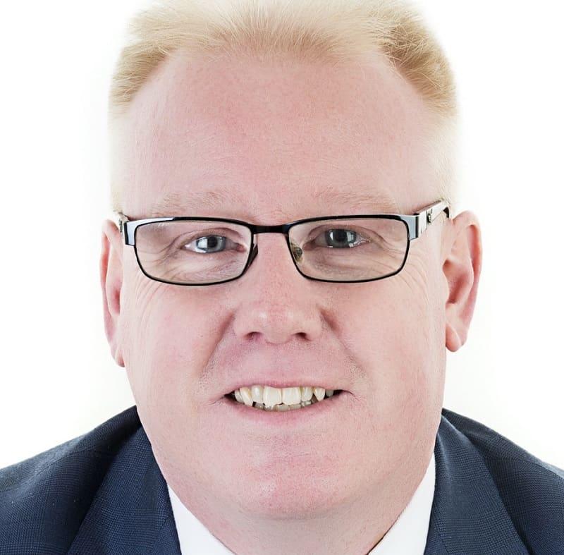 Nigel Morris MHA MacIntyre Hudson LLP