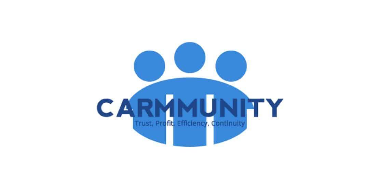 Carmmunity logo large copy