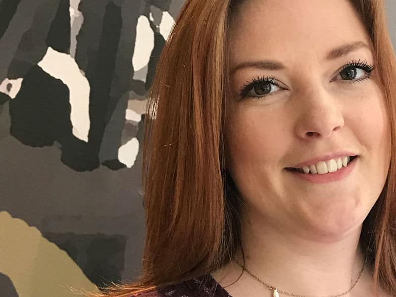 Beth Davies product manager at cap hpi