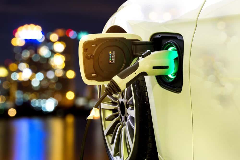 EV-financing