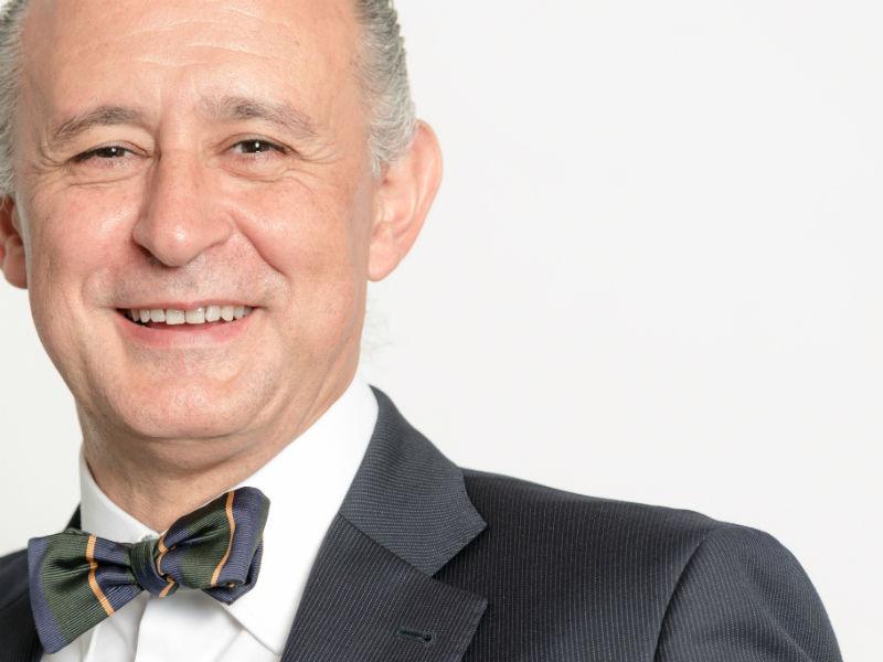 Alfonso Martinez new LeasePlan UK managing director