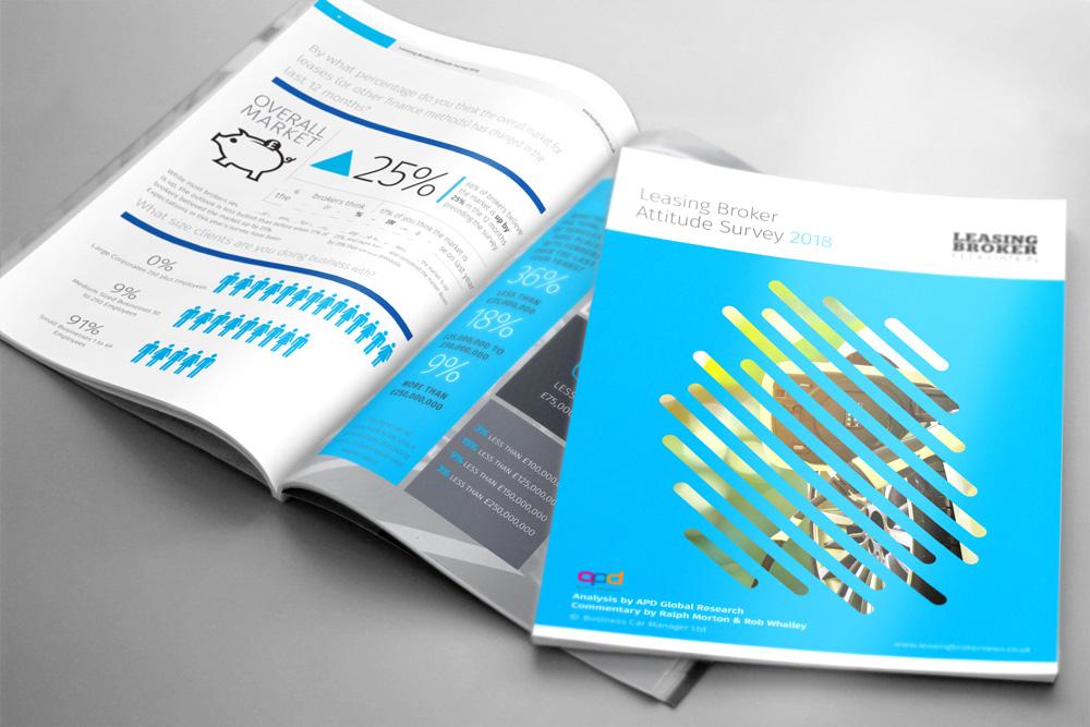 leasing broker survey