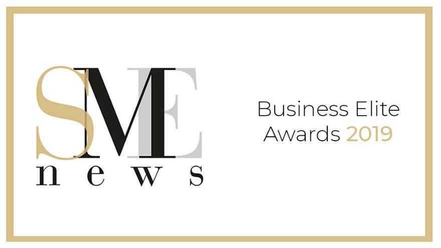 SME Business elite awards 2019