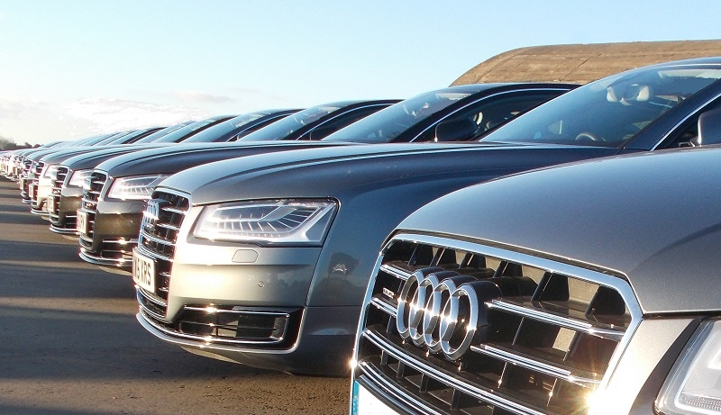Audi fleet line DSCN1509 crop