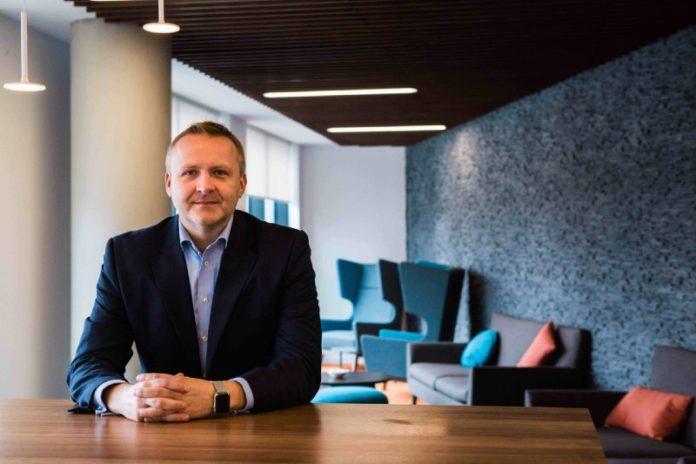 Karl Werner Deputy CEO MotoNovo Finance 1 696x464 1