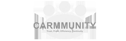 carmmunity logos 1