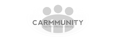 carmmunity logos
