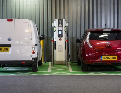 "Finance brokers expect ""significant increase"" in EV demand"