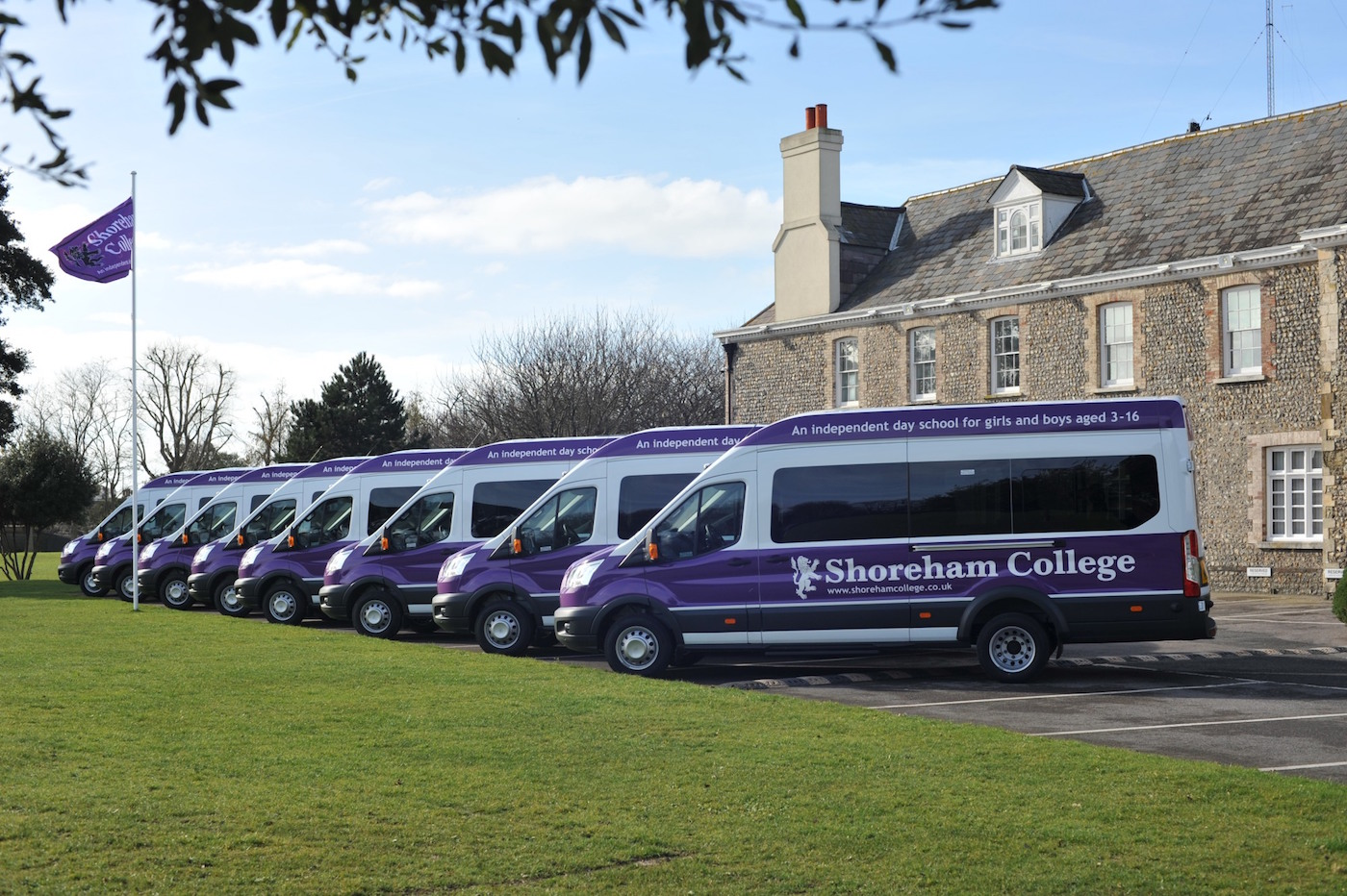 Shoreham College