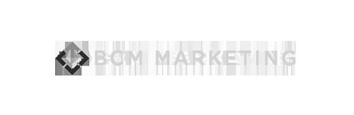bcm logos