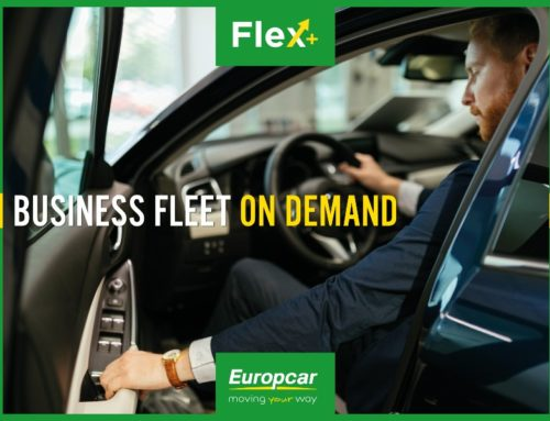 Europcar offers even more flexibility with business ready leases