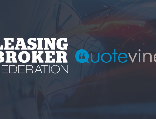 Quotevine and LBF to bring new vehicle procurement module to market
