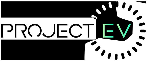 logo project ev