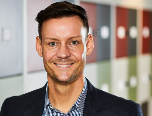 Zenith appoints new chief people officer