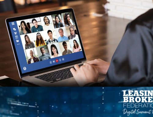 Sign up now for the LBF digital conference
