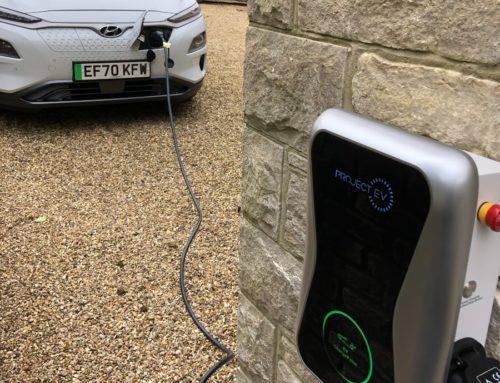 EV for the future – buy, lease or borrow?
