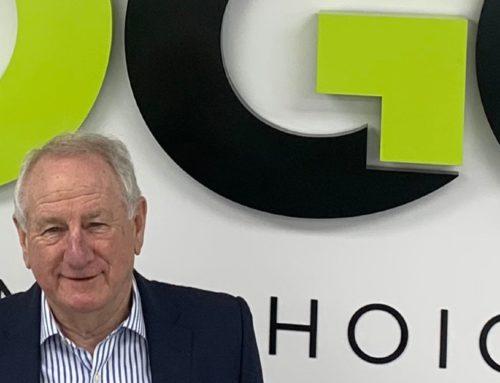 Maurice Howkins joins SOGO