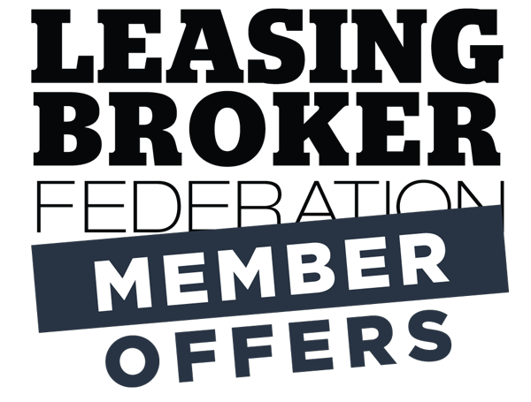 Leasing broker federation MEMBER OFFER