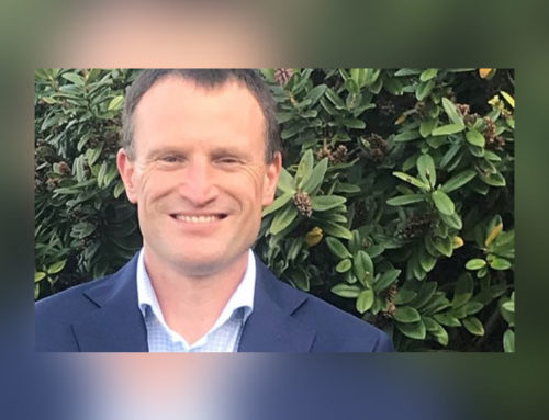 McDowell takes MD role at Marshall Leasing