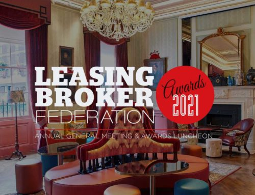 Book your place at the LBF annual Awards and AGM