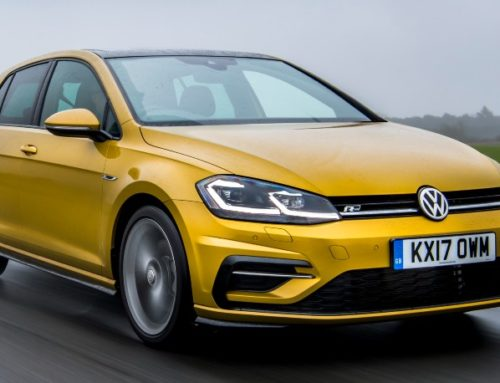 VW aces it with Golf R
