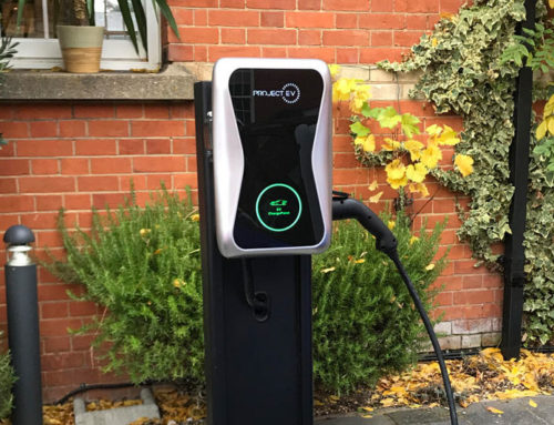 Government announces ZEV strategy