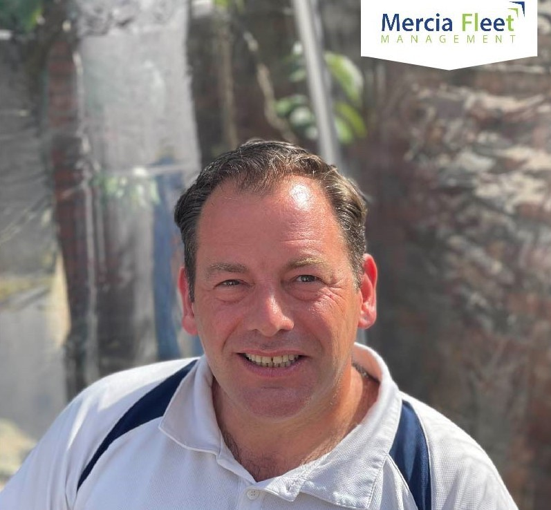 Andrew Leech MFM