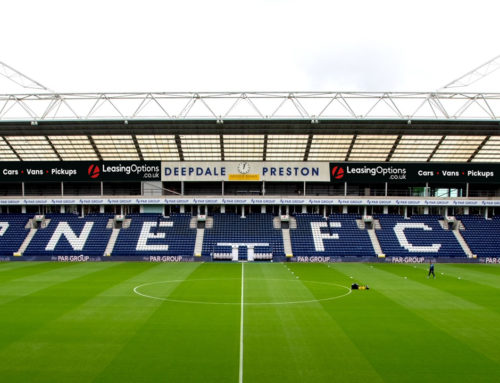 Leasing Options announces partnership with Preston North End FC